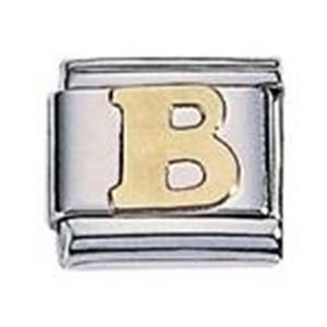 Afbeelding van Zoppini - 9mm - letter B