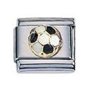 Afbeelding van Zoppini - 9mm - sporten voetbal