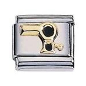 Afbeelding van Zoppini - 9mm - diversen fohn zwart