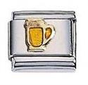 Afbeelding van Zoppini - 9mm - diversen glas bier