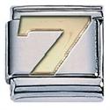 Afbeelding van Zoppini - 9mm - cijfer 7