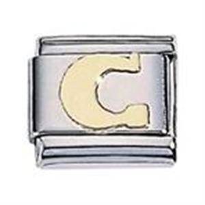 Afbeelding van Zoppini - 9mm - letter G