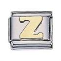 Afbeelding van Zoppini - 9mm - letter Z