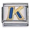 Afbeelding voor categorie Alfabet letters emaille