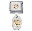 Afbeelding voor categorie Hangers goud