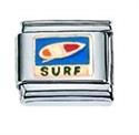 Afbeelding van Zoppini - 9mm - sporten surf