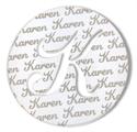 Afbeelding voor categorie Naam insigne - 33mm